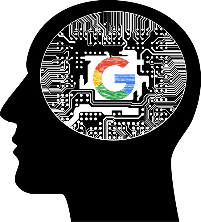 L' intelligenza artificiale di Google: una tecnologia in continua evoluzione